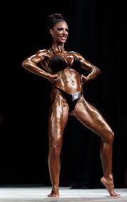 Female Bodybuilder Meme - jodie marsh s bodybuilder transformation in pictures
