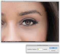 How To Trim Eyebrows Trimming Eyebrows Scott Kelby On Photoshop For Lightroom Users