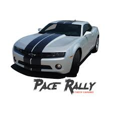 2011 camaro graphics chevy camaro pace rally indy racing stripes 10 bumper roof