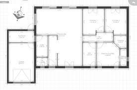 plan maison plain pied 3 chambres 100m2 plan maison plain pied 3 chambres 100m2 stunning dcoration plan
