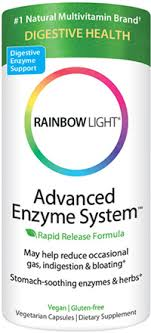 rainbow light advanced enzyme system should you take digestive enzyme supplements peaceful dumpling