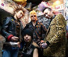 history of the punk subculture wikipedia the free punk subculture wikipedia