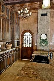Tuscan Style Houses by Best 20 Tuscany Kitchen Ideas On Pinterest Tuscany Kitchen