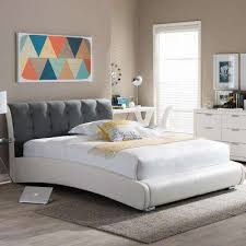 Headboard For King Size Bed Beds U0026 Headboards Bedroom Furniture The Home Depot
