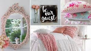 Home Decor Shabby Chic by Diy Shabby Chic Guest Bedroom Decor Ideas 2017 Home Decor
