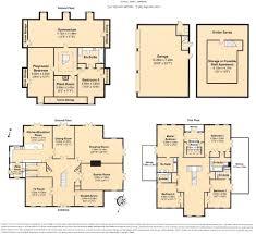 7 bedroom detached house for sale in leggatts park potters bar