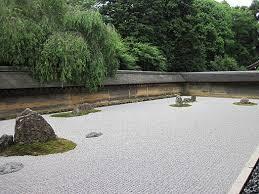 kyoto temple gardens at ryoanji and kinkakuji u2013 sutematsu