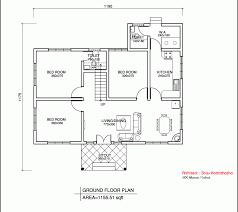 ranch house plans open floor plan 35 4 bedroom house plans kerala style bedroom ranch house plans 4