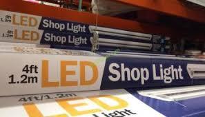 Shop Led Lights Feit Electric 3 Light Bath Vanity Integrated Led Lights U2013 Costcochaser
