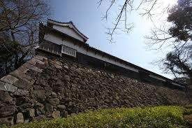 fukuoka castle wikipedia