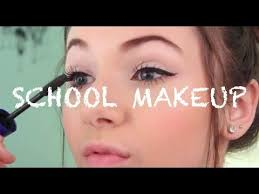 top makeup artistry schools simple everyday school makeup routine