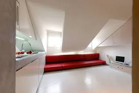 square meters bioappart project only 18 square meters to incorporate three rooms