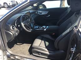 a class mercedes price 2017 used mercedes c class c 300 cabriolet at mercedes