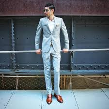 light gray suit brown shoes awesome blue suit brown shoes wedding images wedding dresses and