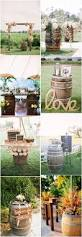 35 creative rustic wedding ideas to use wine barrels deer pearl