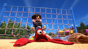 Pixars The Pixar Short Film Lou Is An Impressive U0026 Touching Achievement