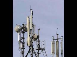 is mobile phone tower radiation a health hazard health and
