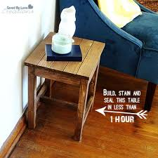 How To Build End Tables by 221 Best Working With Wood Images On Pinterest Diy Wood And