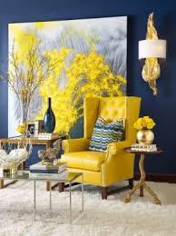 Yellow Accent Chair Reclining Armchair Yellow Google 検索 すき Pinterest
