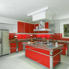 Million Dollar Kitchen Designs Kitchen Heavenly Red Kitchen Decoration With Red Kitchen
