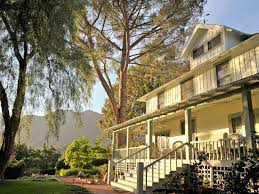 Ranch House Ojai by Historic Craftsman Farmhouse In Ojai Homeaway Ojai