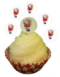 Edible Christmas Baking Decorations by Cheap Edible Christmas Decorations For Cakes Find Edible
