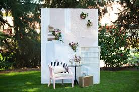 wedding backdrop vintage backdrops architecture