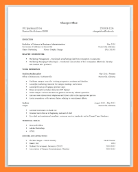 exle of resume for college student 2 resume resume for college student 2