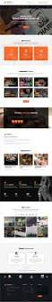 best 25 charity websites ideas on pinterest website design