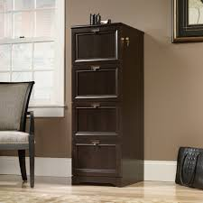 Wood File Cabinets With Lock by Sauder Select File Cabinet 415978 Sauder
