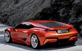 bmw supercar interior bmw m1 hommage spiritual precursor to the i8