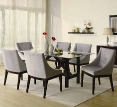 sedie per sala pranzo stunning sedie imbottite per sala da pranzo ideas idee