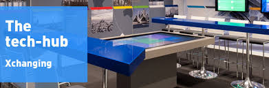 Interactive Meeting Table Inspirational Meeting Rooms Lovell