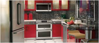 kitchen ikea high gloss red kitchen cabinets red kitchen