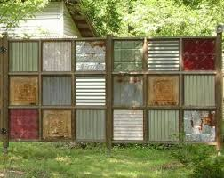 Backyard Fences Ideas 1002 Best Fence Ideas Images On Pinterest Fence Ideas Garden