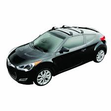 hyundai veloster amazon com rola 59726 removable mount gtx series roof rack for