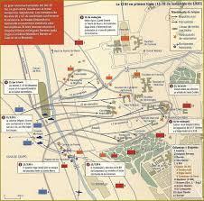Madrid Spain Map Battle Of Ciudad Universitaria Wikipedia