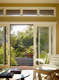 Patio Door Window Panels Marvelous Sliding Door Window Treatments Pictures Decorating Ideas