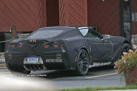 2015 chevrolet corvette stingray z06 price 2015 chevrolet corvette z06 spied with 650 hp supercharged v 8
