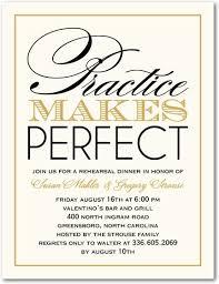 bridal dinner invitations 26 best rehearsal dinner invites images on rehearsal