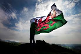 Why Does The Welsh Flag Have A Dragon Wales And The English League