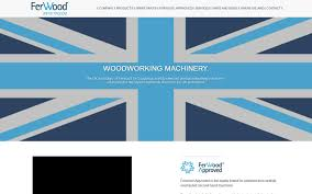 Woodworking Machinery Used Uk by Ferwood Machinery Ltd Leeds West Yorkshire Ls25 2dy