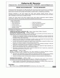 cover letter resume manager sample brand manager sample resume