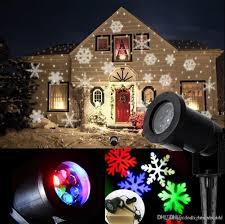 outdoor snowflake laser lights outstanding