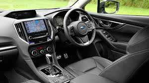 2016 subaru impreza hatchback interior 2017 subaru impreza pricing and specs australian details for all