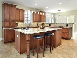 Sears Kitchen Cabinets Resurface Kitchen Cabinets Cost Excellent Kitchen Reface Before