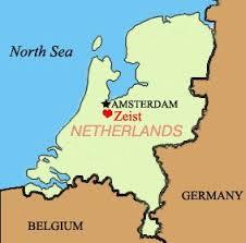 netherlands lighthouse map netherlands lighthouse map