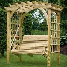 lawn furniture porch swings