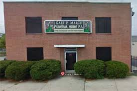 funeral homes in baltimore md gary march funeral home baltimore maryland md funeral flowers