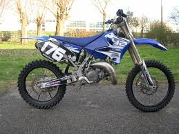 image gallery 2006 yz 125